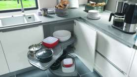 Kuchyňské linky