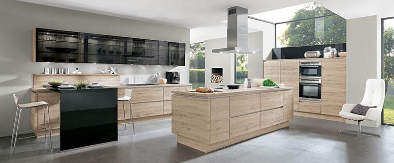 Kuchyňské studio Opava