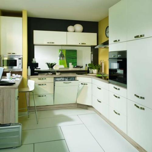 Kuchyňské linky 2016